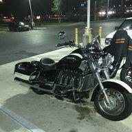 Delaware rider