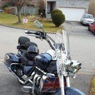 Frosty Rider
