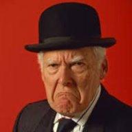 Grumpy Ole Codger