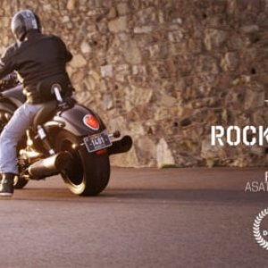 The Rocket Man on Vimeo
