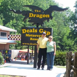 Dragon Resort