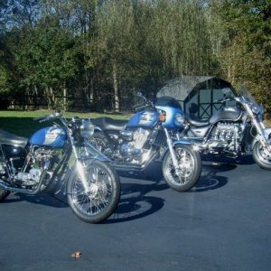 My Triumphs 2010