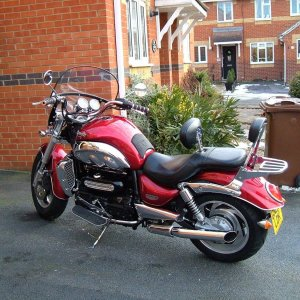 MY TRIUMPH ROCKET3 005